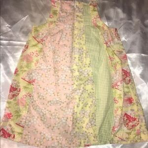 Janie and Jack little girl sundress size 2T